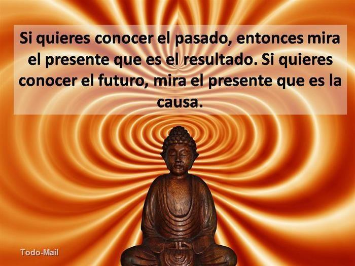 Frases De Buda Que Cambiarán Tu Forma De Pensar