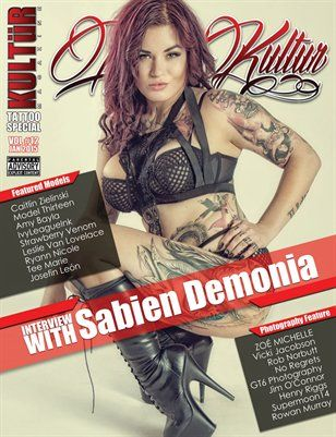 Where can i buy tattoo magazines?