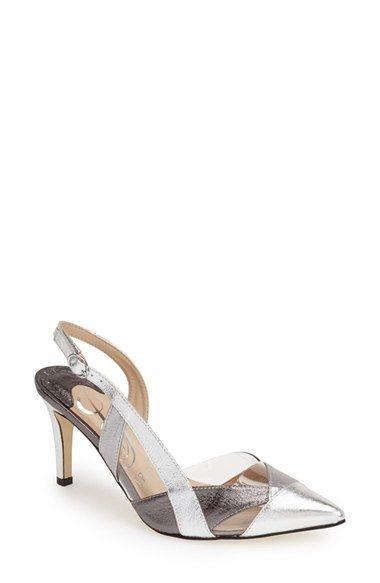 J renee white dress shoes girl
