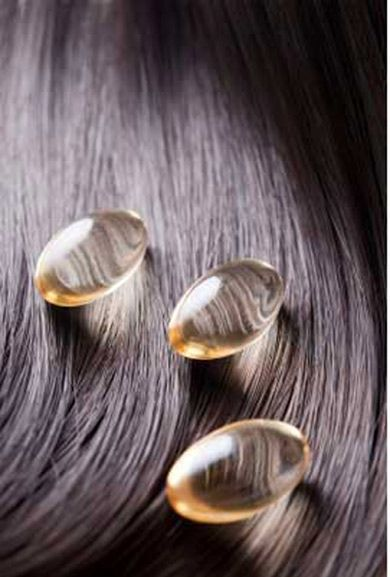 5 Natural Hair Growth Treatments :Castor oil is one of the most beneficial oils that can make your hair grow faster, stronger and lustrous.