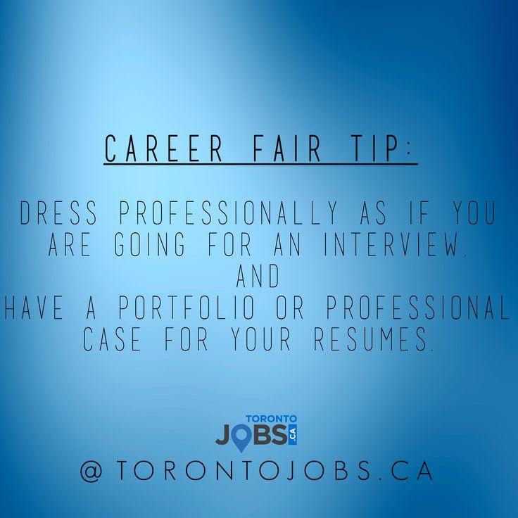 Interview Prep... Www.TorontoJobs.ca. #torontojobs #interviews # · Job  Search TipsInterviewToronto