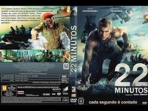 22 Minutos - Filme de Ação Completo Dublado