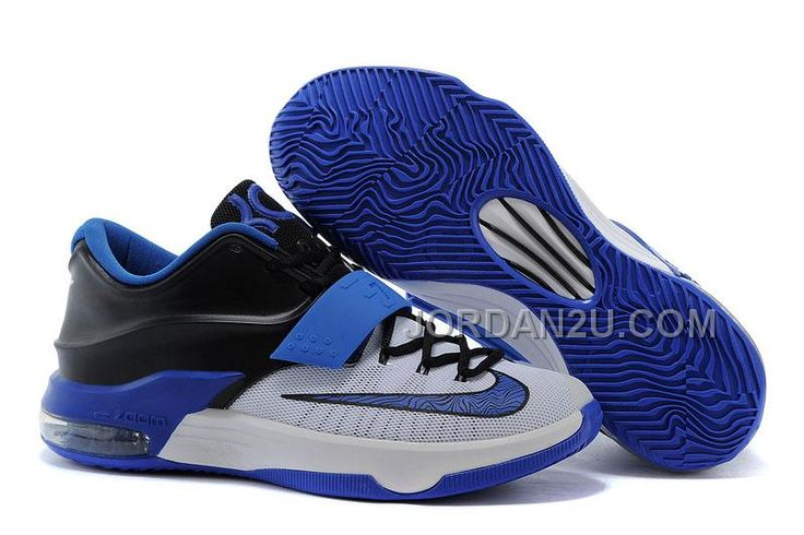 competitive price 9c340 932ce ... ireland nike zoom kd 7 blue black white 24fab 43d96