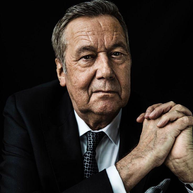 Roland Kaiser Lunge