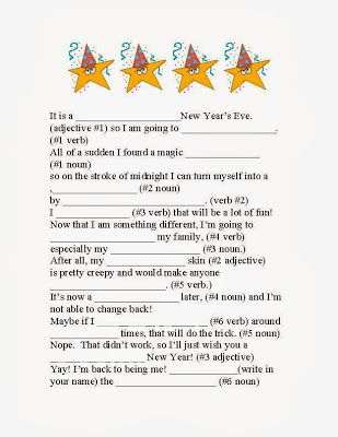 Classroom Freebies: Fractured New Year Tales | 3rd Grade ...