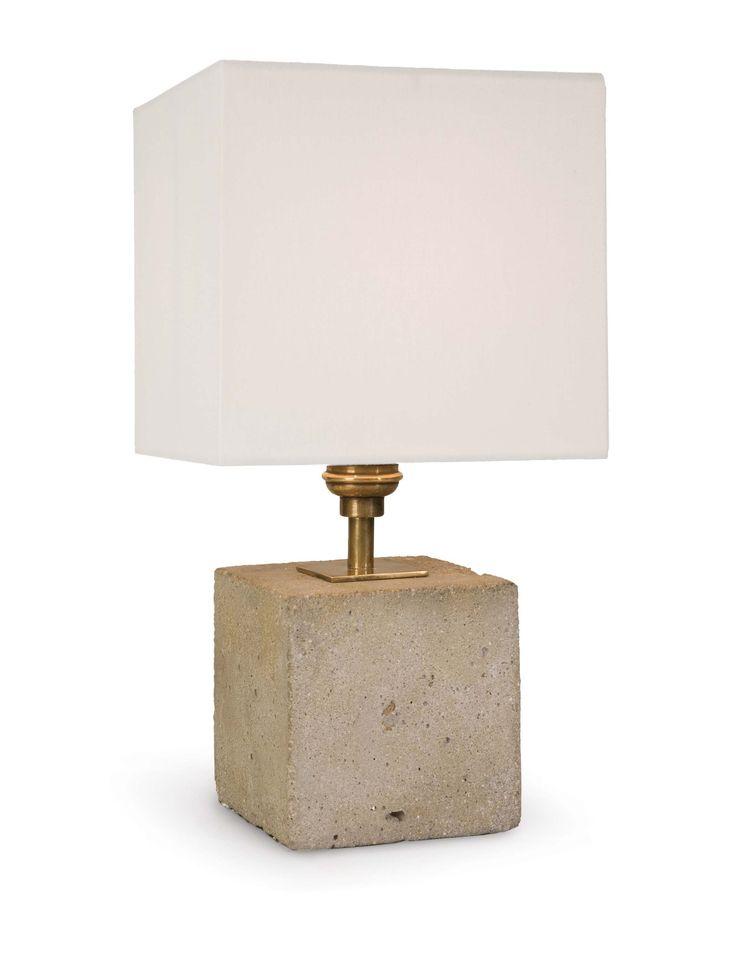 Lulu georgia birgit table lamp