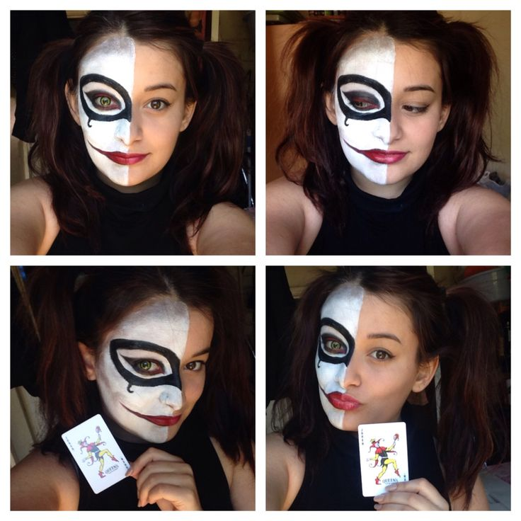 Harley Quinn  Instagram rolena1
