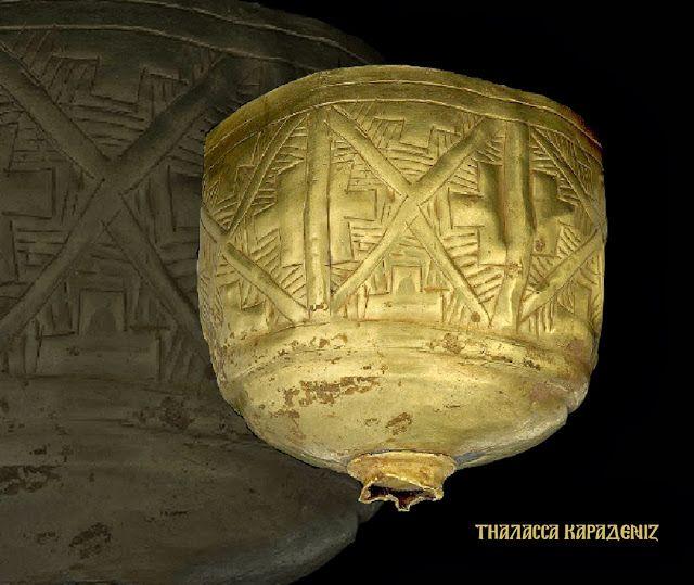 Βακτριανή: Tepe Fullol (Khush Tepe) 1