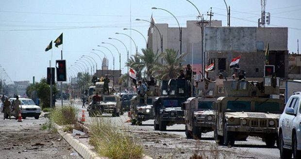 Lepas dari ISIS, Tikrit Jadi Kota 'Hantu' - http://www.isisnewsreport.com/isis_tikrit/lepas-dari-isis-tikrit-jadi-kota-hantu/