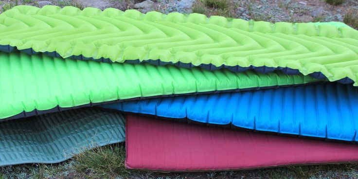 Even the best backpacking sleeping pad has pros and cons. We review ultralight sleeping pads and reveal the best backpacking pad for you in 2016.