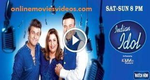 Indian Idol 11th February 2017 Full Episode 15
