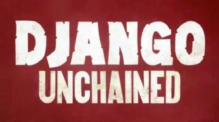Django Unchained - Official Movie Trailer #1 (2012) HD - Quentin Tarantino Movie: Film, Graphics Novels, Django Unchained, Quentin Tarantino, Unchained Django, Tarantino Django, Unchained 2012, Unchained Movies, Tarantino Movies