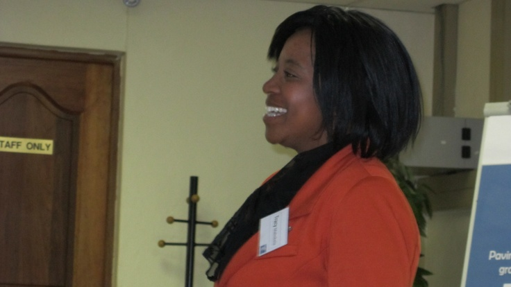 Tracy Mabokela (23) - BCom Marketing Managem ent from the University of Johannesburg Tracy chose to study Marketing Management due to her love of meeting, working and dealing with people. She has some experience in sales and considers herself to be an influential persuasive person. She has work experience as a Trainee manager, where she used her strong leadership skills to guide new staff and train them in the field. Tracy is target driven and has huge potential as a sales person.