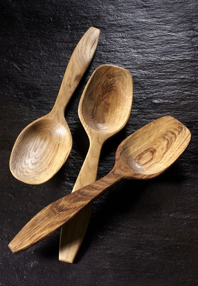 Best wooden spoons images on pinterest