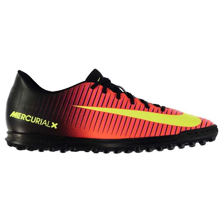 Nike   Nike Mercurial Vortex Astro Turf Trainers Mens   Football Boots TF