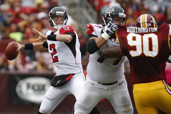 Carolina Panthers vs Atlanta Falcons Live Stream: Watch NFL 2014 ...