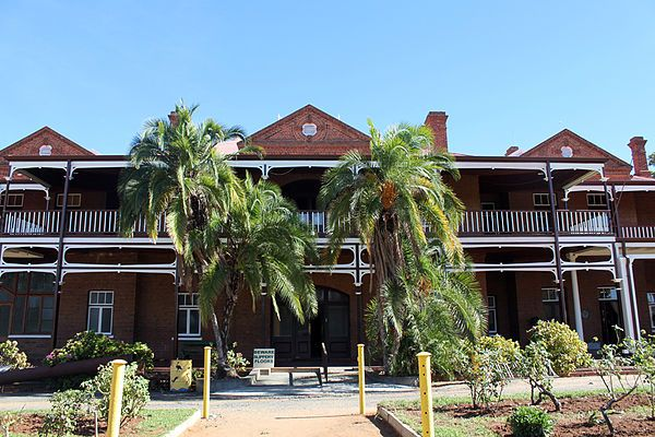 South African heritage sites The McGregor Museum in Kimberley, South Africa, originally known as the Alexander McGregor Memorial Museum, is a multidisciplinary museum which serves Kimberley and the Northern Cape, established in 1907