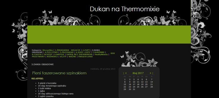 Dukan na Thermomixie