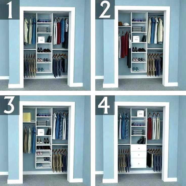 Design Bedroom Closet Organizers Closet Remodel Bedroom Closet Design Bedroom Organization Closet