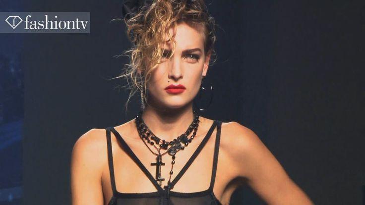 Fashion Week - The Best of Paris Spring/Summer 2013 - Fashion Week Review Part 1   FashionTV