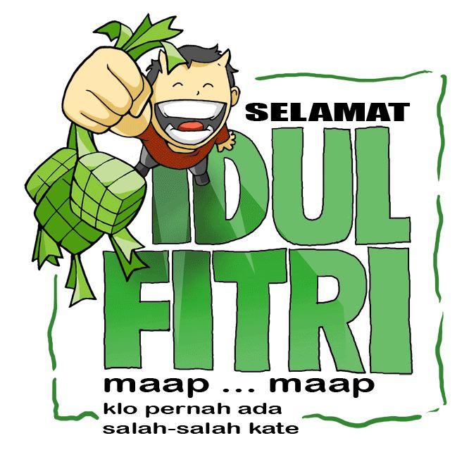 INDOMEME™ mengucapkan Selamat Idul Fitri bagi yang merayakan. - #Meme - http://wp.me/p3MK7L-bqb