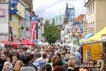 Verkaufsoffener Sonntag - Straßenfest - Weihnachtsmarkt - http://www.gaidaphotos.com/blog/verkaufsoffener-sonntag-strassenfest-weihnachtsmarkt/
