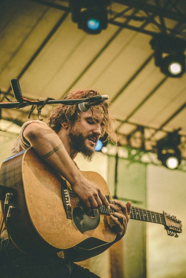 John Butler Trio | The Key