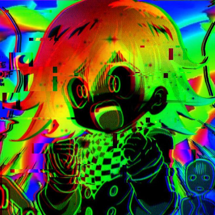 Pin by Elliot Minor on edit stuff in 2020   Dark anime ...