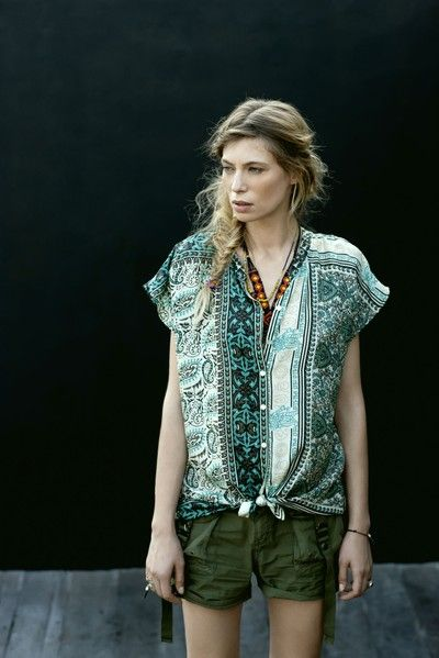 First collection 2013 — Rabens Saloner