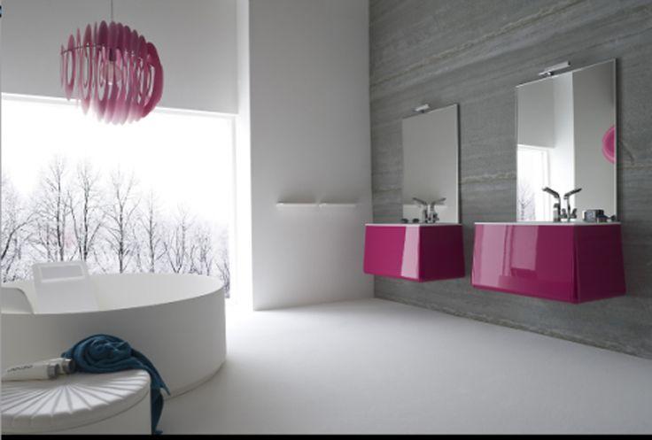 nice Decorating Bathrooms Ideas Gallery