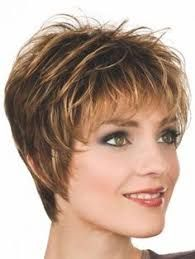 Image result for short hairstyles for women over 60