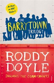 Review: The Barrytown Trilogy by Roddy Doyle - plasticrosaries.com