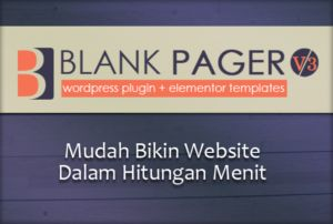 BlankPager adalah plugin Page Builder di WordPress untuk membangun beragam jenis website lihat lengkapnya disini ➡️ https://goo.gl/xCjgUF    #website #SEO #business #webdesign #WordPress #traffic #blog #design #free #marketing #Twitter