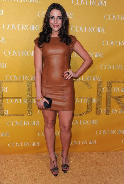 Jessica Lowndes - Covergirl Cosmetics' 50th Anniversary Party - Arrivals
