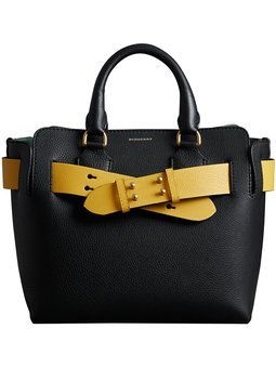 a857772a8a Burberry The Small Leather Belt Bag