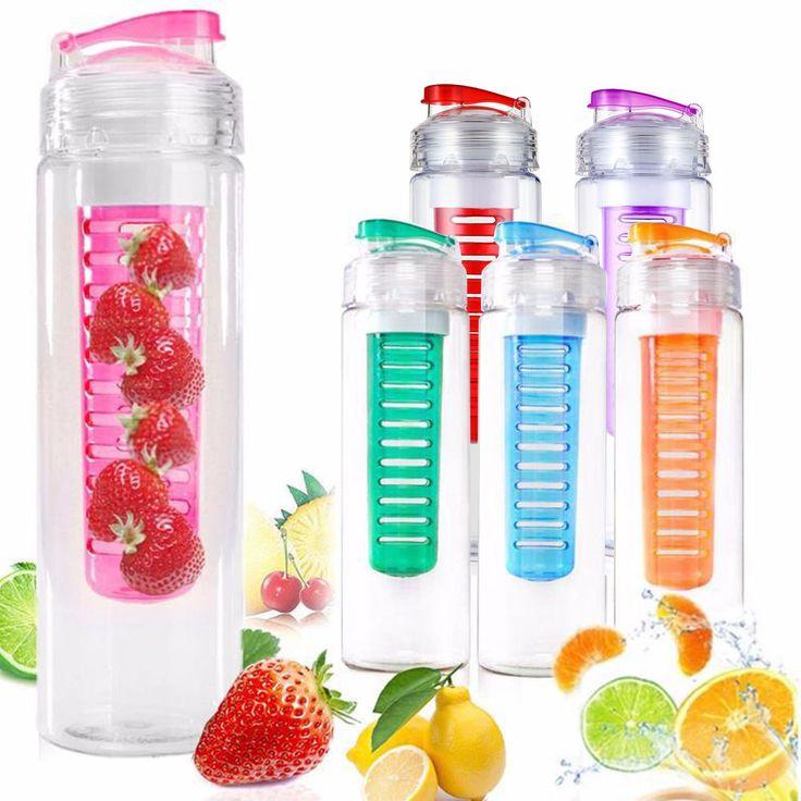Water Bottle You Put Fruit In: Best 25+ Fruit Infuser Water Bottle Ideas On Pinterest