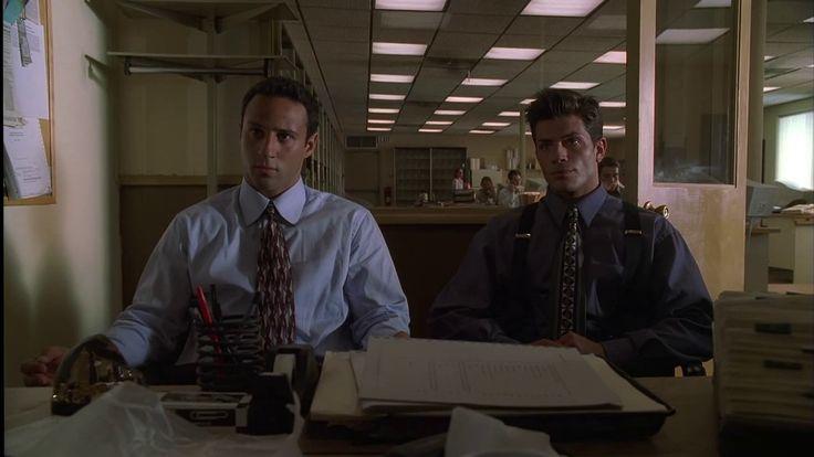 The Sopranos: Season 2, Episode 1 Guy Walks Into a Psychiatrist's Office (16 Jan. 2000)   Lillo Brancato , Matt Bevilaqua (as Lillo Brancato Jr.),  Chris Tardio , Sean Gismonte