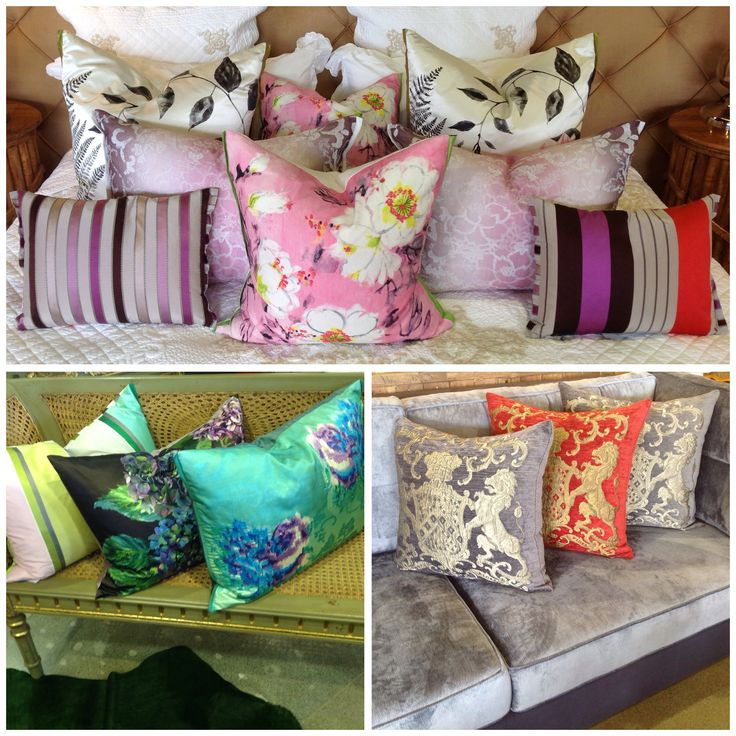On the NINTH Day Of Christmas   There's 10% off our entire range of beautiful Indoor Cushions! Special offer available until 14th December at 250 Stirling Hwy, Claremont.