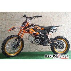 Pit Bike DOMINATOR 125cc 17 14