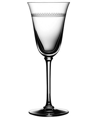 17 best images about wine glasses on pinterest - Vera wang martini glasses ...