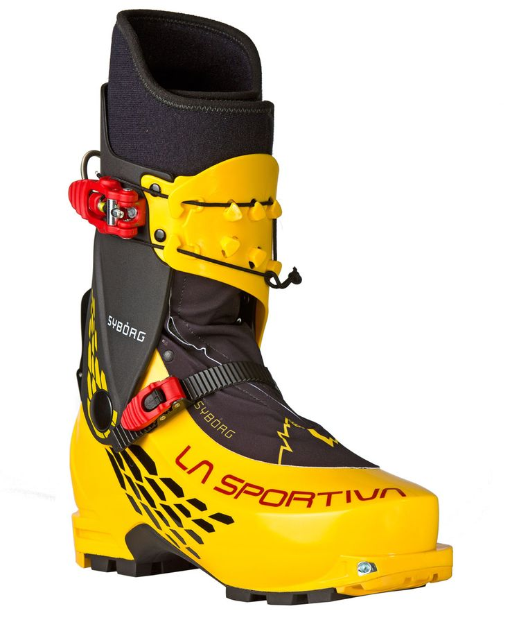The race-ready Syborg draws on the innovation and technology of our award winning Stratos series of race boots