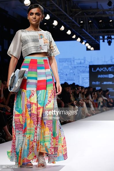 lakme india fashion week 2015 - Google Search
