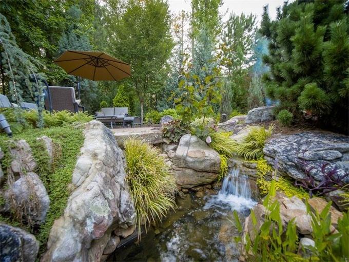Landscaping Boulders Mn : Landscape amazing hillside landscaping design ideas front