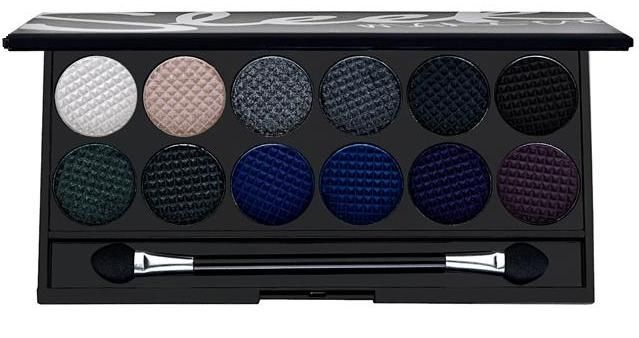 sleek MakeUp I-Divine BAD GIRL