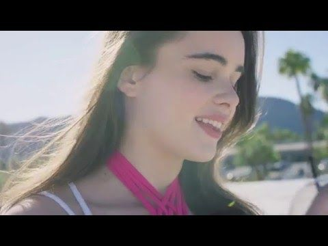 Plus-Size Model Barbie Ferreira Goes Unretouched for Aerie - Watch her rock a string bikini in video!