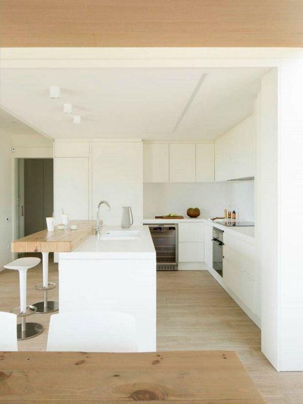 Motivos para tener isla en la cocina