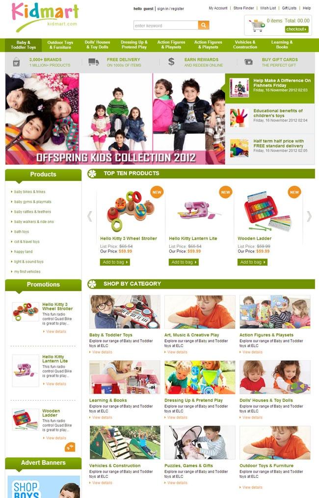 KID SHOP VIRTUEMART TEMPLATE    PRODUCT DETAIL:   http://virtuemart-template-kid-website.cmsmart.net/virtuemart-templates/kidmart-virtuemart-template