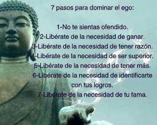 Cuando te liberes de tu tendencia a controlar a los otros, te regularas internamente y encontrarás la paz y el amor que deseas.