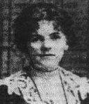 Mlle Mary SLOAN  Age28 NationalitéIrlandaise Née le1884 à (Irlande du Nord) Décédée le ProfessionStewardess AdresseBelfast, (Irlande du Nord) Port d'embarquementSouthampton Embarquée dans le Canot16
