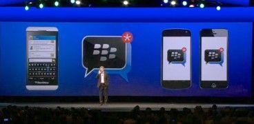 ¿Por qué deberías estar usando BlackBerry Messenger y evitar WhatsApp?
